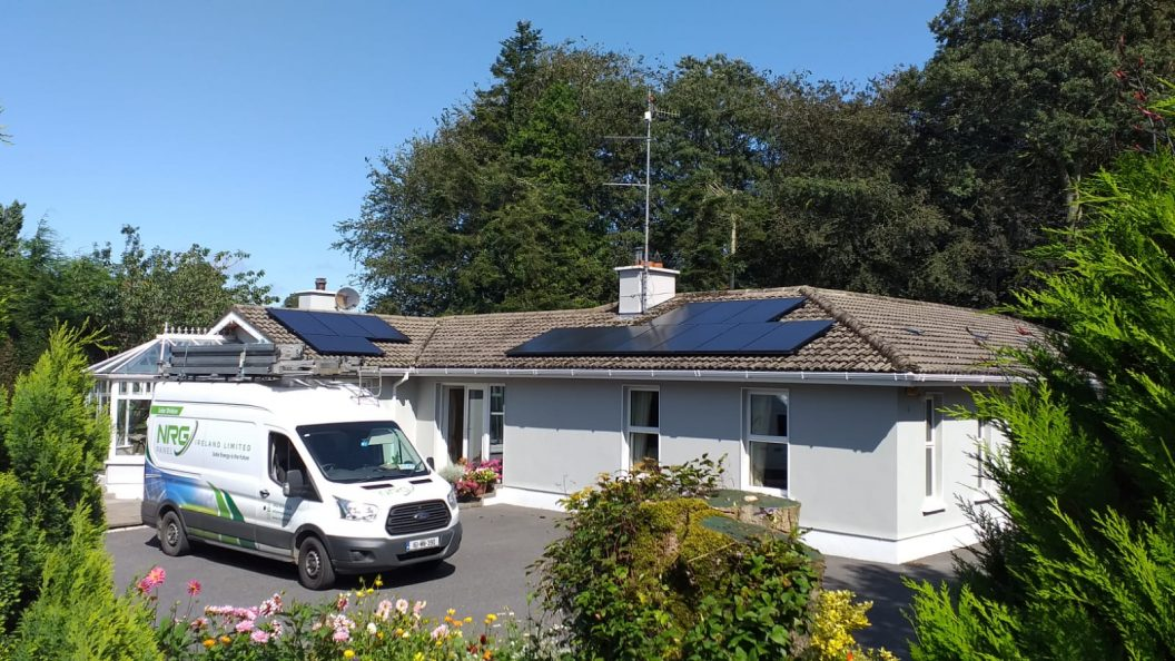 Solar PV: Time To Install