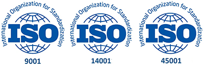 ISO Accreditation | NRG Panel