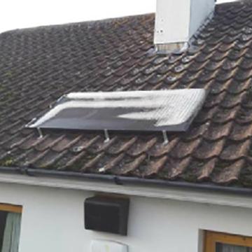 Thermodynamic solar energy suppliers | NRG Panel