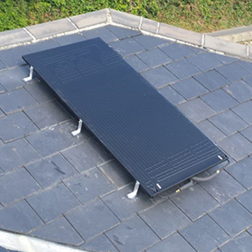 Thermodynamic solar installation | NRG Panel