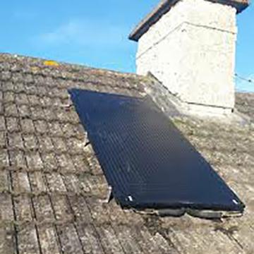 Thermo solar energy Ireland | NRG Panel