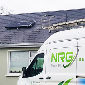 Thermodynamic solar panel suppliers | NRG Panel