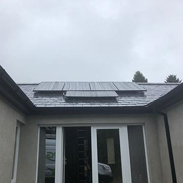solar energy panel Ireland | NRG Panel