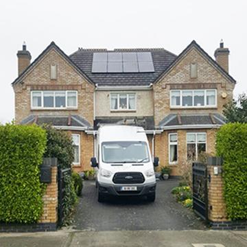 solar energy solutions Ireland | NRG Panel