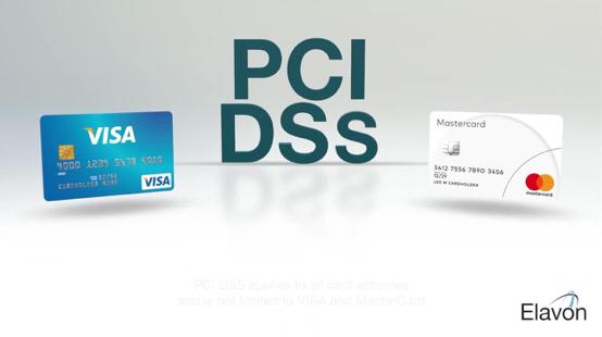 PCI Compliance - NRG Panel - Evalon