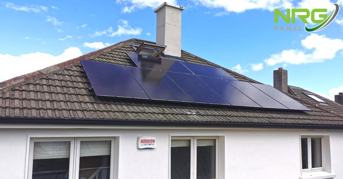 Planning Restrictions Lifted for Solar Panels in Ireland