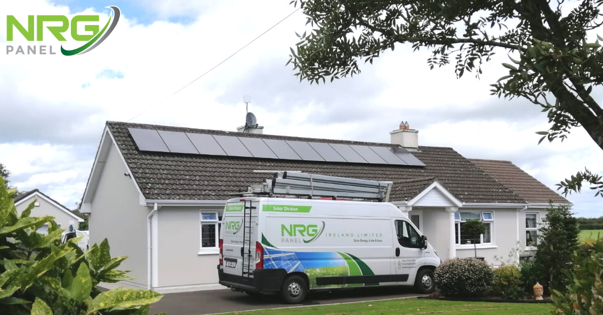 Planning Restrictions to be Eased for Solar Panels in Ireland