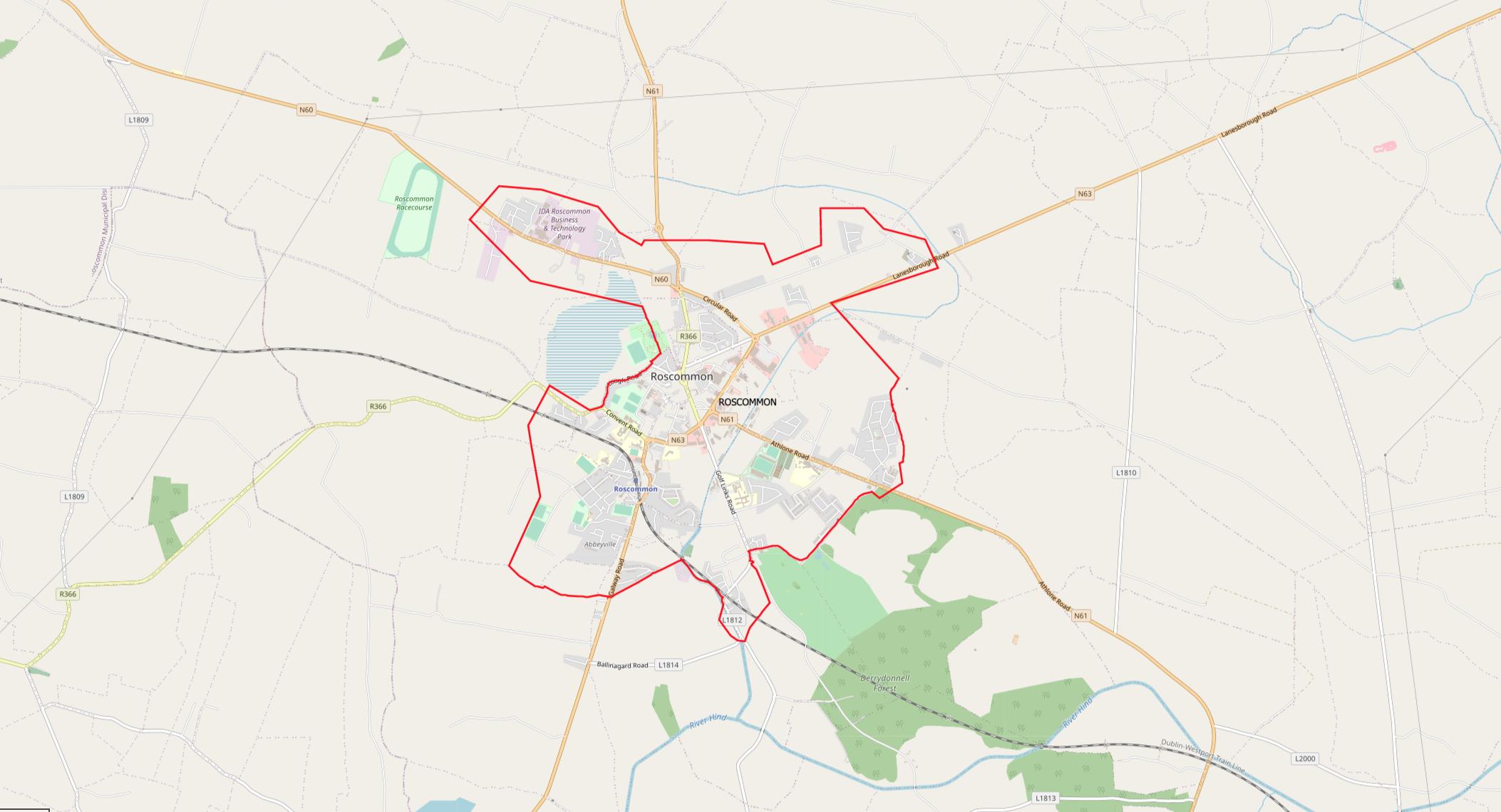 solar-panels-rosommon-town-ireland-map-img