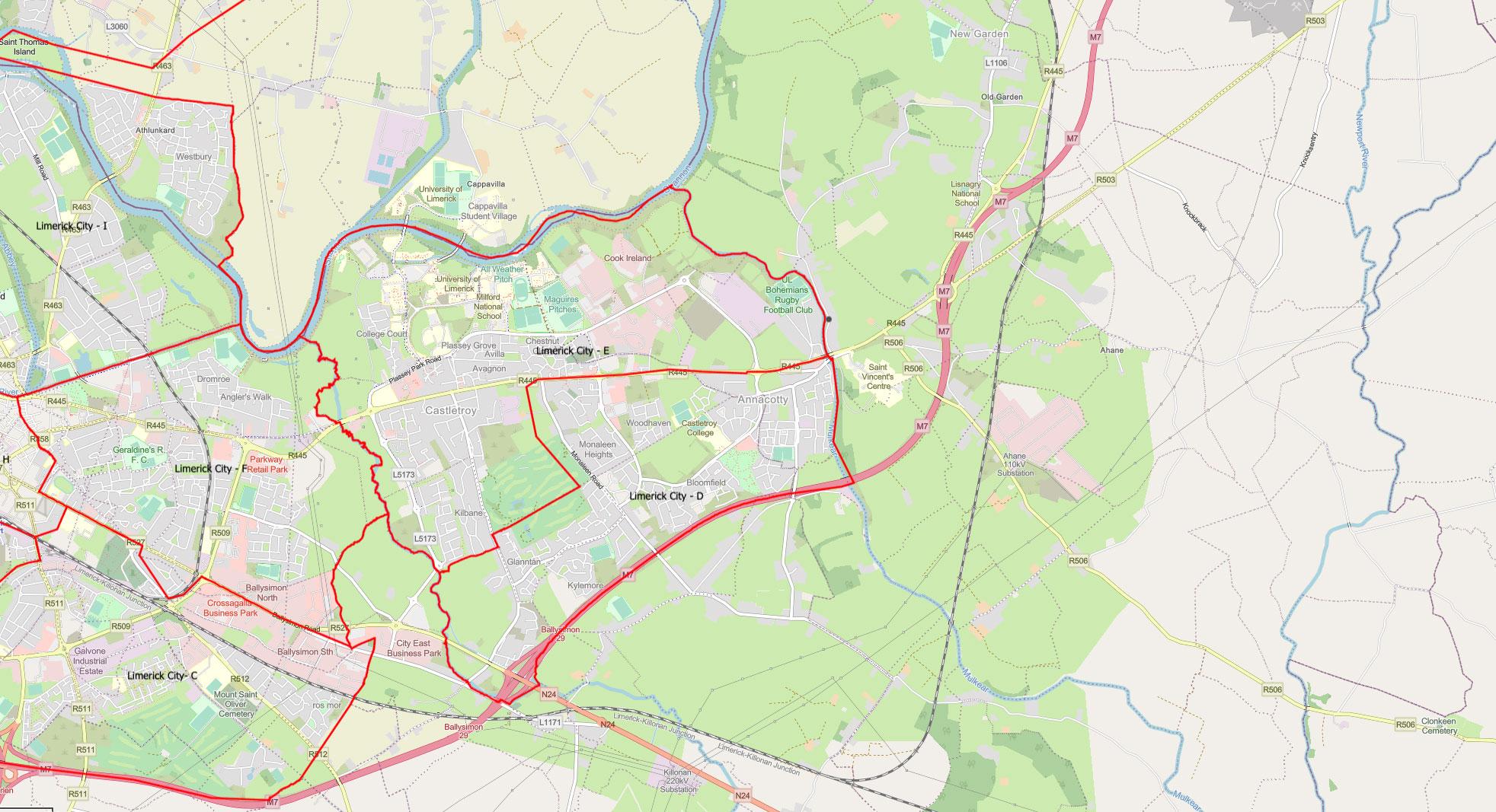solar-panels-annacotty-limerick-ireland-map-img