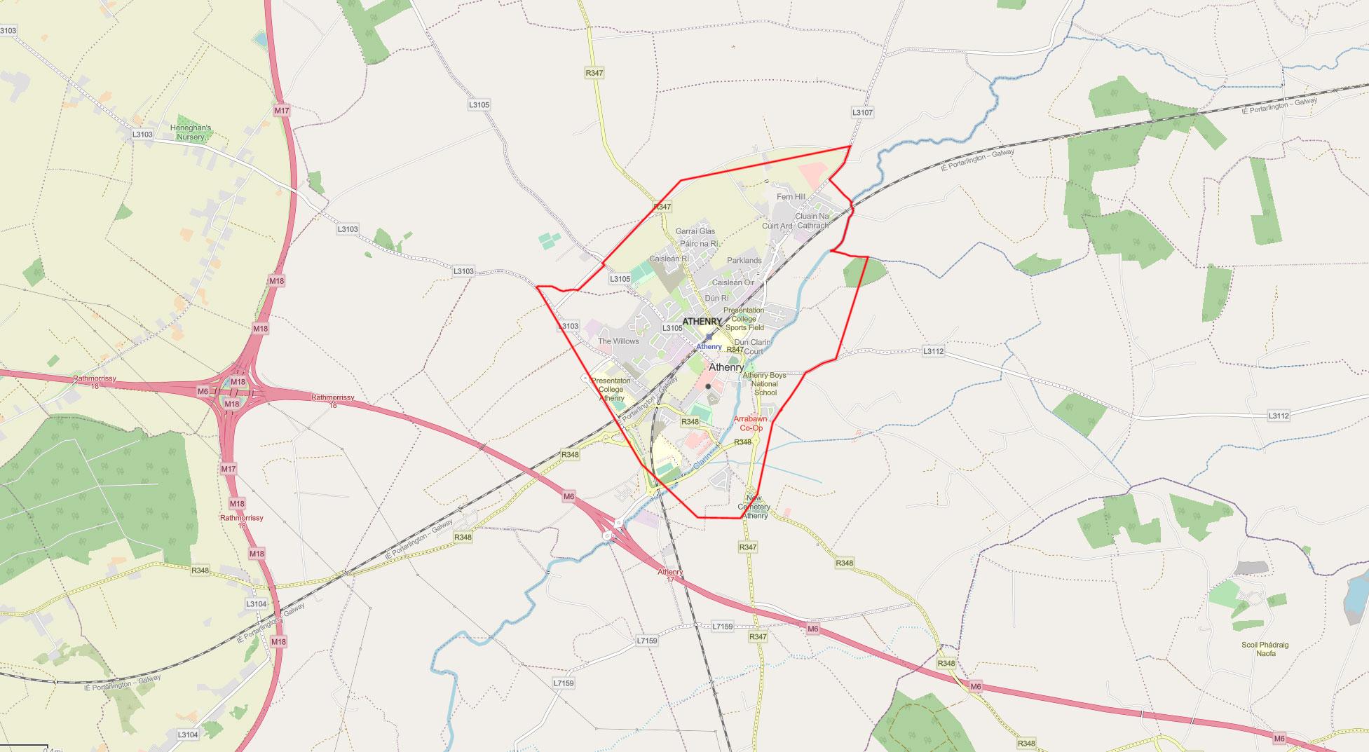 solar-panels-athenry-galway-ireland-map-img