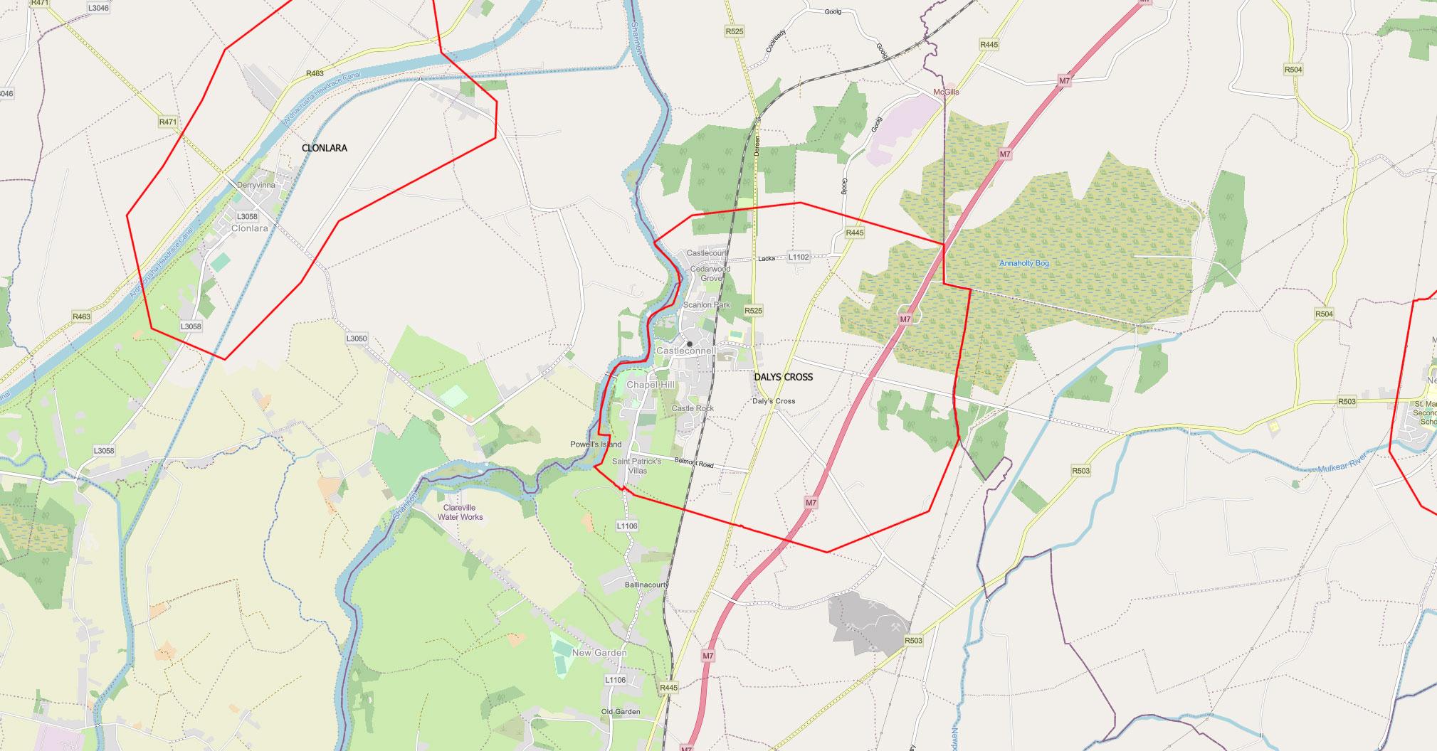 solar-panels-castleconnell-limerick-ireland-map-img