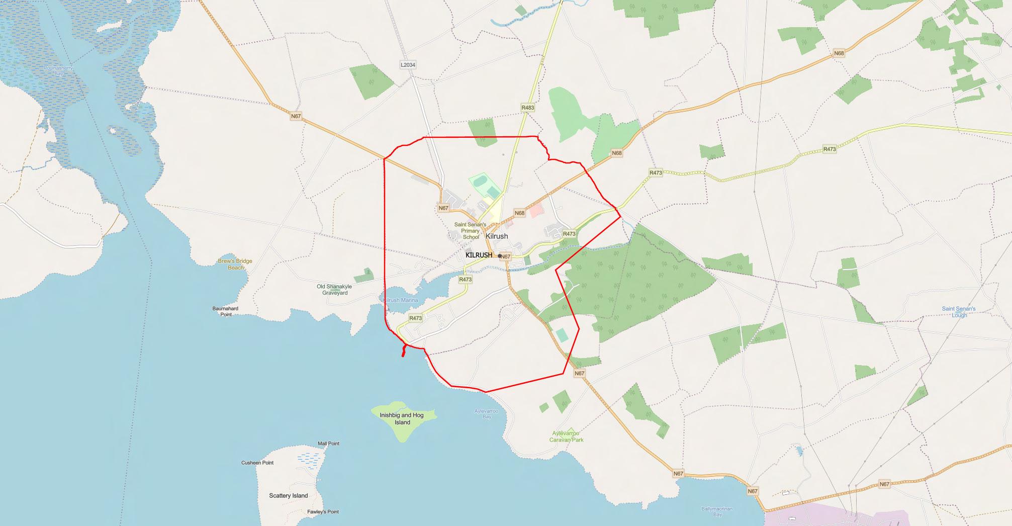 solar-panels-kilrush-clare-ireland-map-img