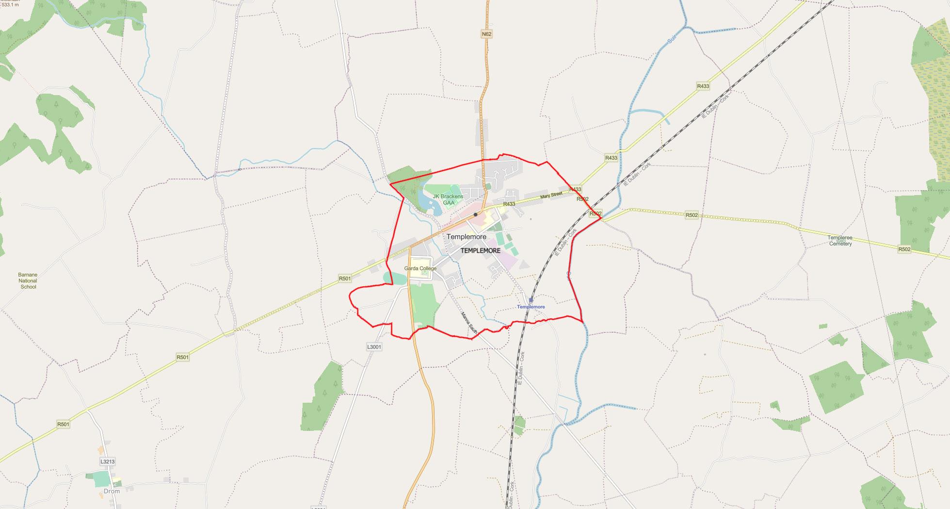 solar-panels-templemore-tipperary-ireland-map-img